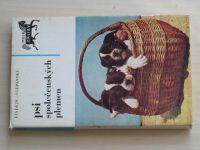 Findejs, Štěpánský - Psi společenských plemen (1973)