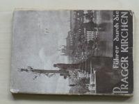 Führer durch die Prager Kirchen (1935)