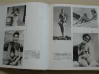 Ján Šmok - Akt vo fotografii (1969)