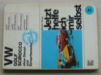 Korp - Jetzt helfe ich mir selbst - VW Golf Scirocco ohne Diesel- und Einspritzmotor