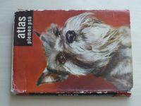 Najman, Novotný - Atlas plemen psů (1968)
