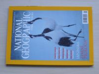 National Geographic 1-12 (2003)