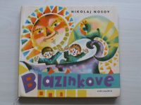 Nosov - Blázínkové (1964)