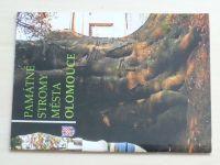 Památné stromy města Olomouce (2006)