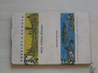 Petiška - Mezi dvěma řekami (SNDK 1960) Návštěva v Polabí