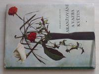 Pokorný - Aranžování a vazba květin (1968)