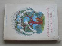Říha - Zvířátka a Petrovští a jiné pohádky (1965)