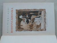 Timmermans - Rodinná kronika (1943)