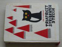 Vladislav - Třiatřicet stříbrných střech (1968)