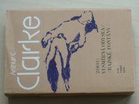 Clarke - 2001: Vesmírná odysea, Rajské fontány (1982)