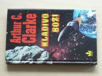 Clarke - Kladivo boží (1995)