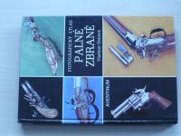 Dolínek - Palné zbraně - Fotografický atlas (1998)