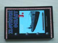 Hakvoort - Zlověstné oceány 3. Německá ponorková válka 1915-1916 (2012)