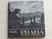 Landisch - Praha (1970)