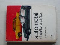 Mackerle - Automobil dneška a zítřka (1977)