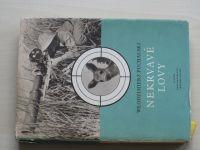 Puchalski - Nekrvavé lovy (SNDK 1954) Fotografování zvířat
