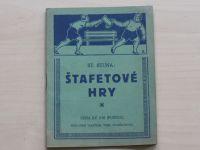 Stuna - Etapové hry (1926)