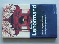Lenormand - Palác na jezeře Ču-an - Nové případy soudce Ťi (2006)
