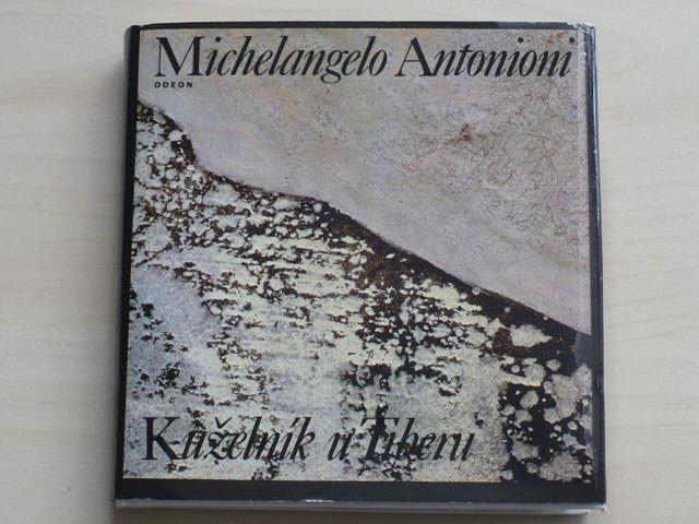 Michelangelo Antonioni - Kuželník u Tiberu (1989)
