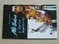 Mukherjee - Ali Baba a čtyřicet loupežníků (2012)