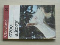 Ochodnický - Chováme ovce a kozy (1986) slovensky