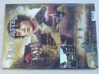 Pán prstenů magazín + plakátový magazín (nedatováno)