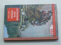Tůma - Učebnice řidiče motocyklisty (Svazarm 1954)
