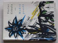 Cibula - Modrá protěž (1959)