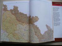 Demek, Mackovčin ed. - Hory na nížiny - Zeměpisný lexikon ČR (2006) CD příloha