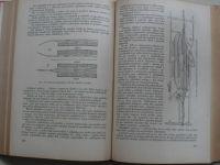 Griněvič - Mechanisace nákládacích a vykládacích prací a skladiště v železniční dopravě (1954)
