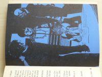 Henzl - Zátoka pirátů (1966)