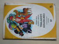 Ilustrované sešity 97 - Adla - Traládští kouzelníci (1984)