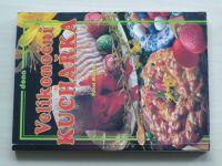 Martin - Velikonoční kuchařka (2000)