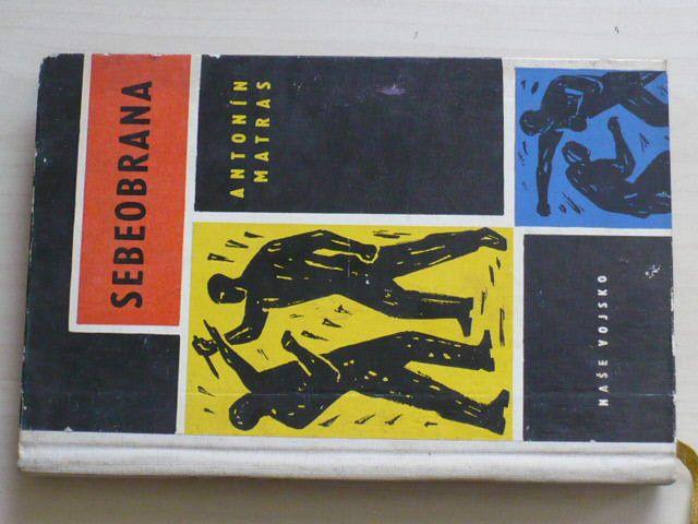 Matras - Sebeobrana (1965)