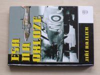 Rajlich - Esa na obloze (2004) Českoslovenští piloti, 2.sv.válka