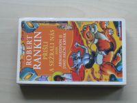 Rankin - Přišli a sežrali nás aneb Armageddon II jako akční krvák (1998)