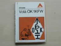 Bláha - Volá OK 1KFW (Azimut 1974)