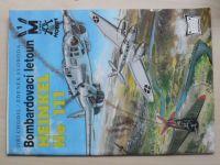 Chodil, Svoboda - Bombardovací letou Heinkel He 111 (1994)