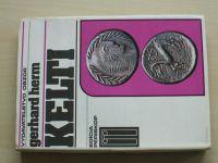 Herm - Kelti - Národ, ktorý prišiel z temnót (1985) slovensky