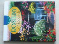 Hessayon - Rostliny v nádobách (1998)