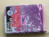 Hubáček - Pacifik v plamenech (2003)