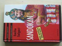 KOD 200 - Salgari - Sandokan (2000)