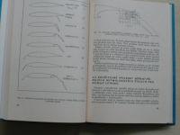 Musil - Aerodynamika moderních leteckých modelů (1978)
