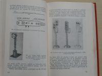Nepraš - Elektrické modely železníc (1973) slovensky