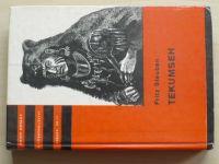 Steuben - Tekumseh (1986) KOD 116/III