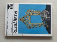 Udržal, David - Řezbářství (1985)