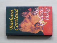 Cartland - Na křídlech lásky (1998)