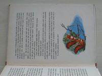 Čepelák - Černoušek z borového lesa (1946)