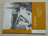 Číslo 138 - Zprávy Vlastivědného ústavu v Olomouci (1968)