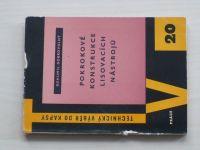 Dobrovolný - Pokrokové konstrukce lisovacích nástrojů (1959)